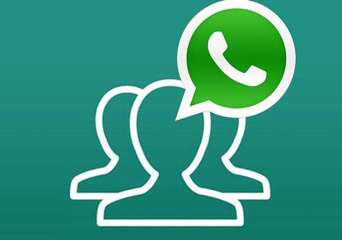 Administradores intocables y degradación para los grupos de WhatsApp