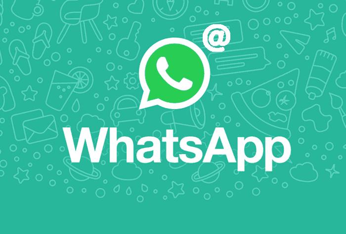 WhatsApp estrena notificaciones más llamativas para las menciones en los grupos