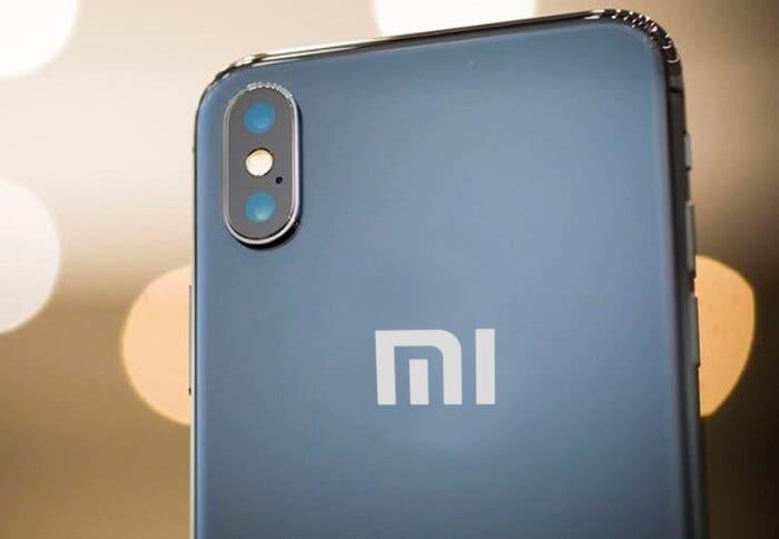Nuevas imágenes del Xiaomi Mi 6X: el Xiaomi Mi A2 podría llegar con pantalla infinita
