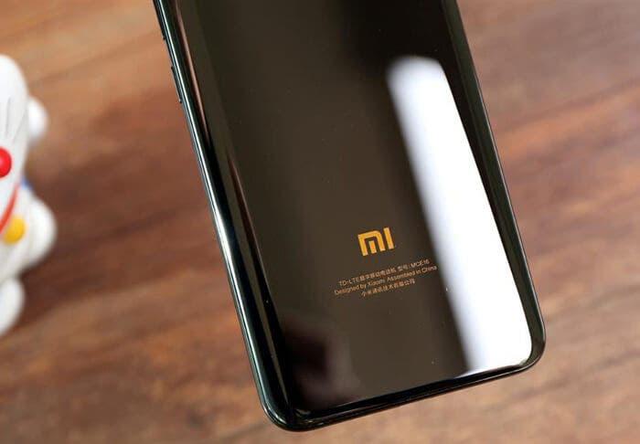 Este es el render que más nos gusta del Xiaomi Mi7 hasta el momento