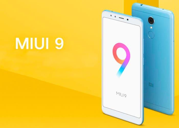 Estas podrían ser las características del Xiaomi Redmi Note 5