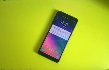 Nueva oferta del Samsung Galaxy A8 al precio más bajo