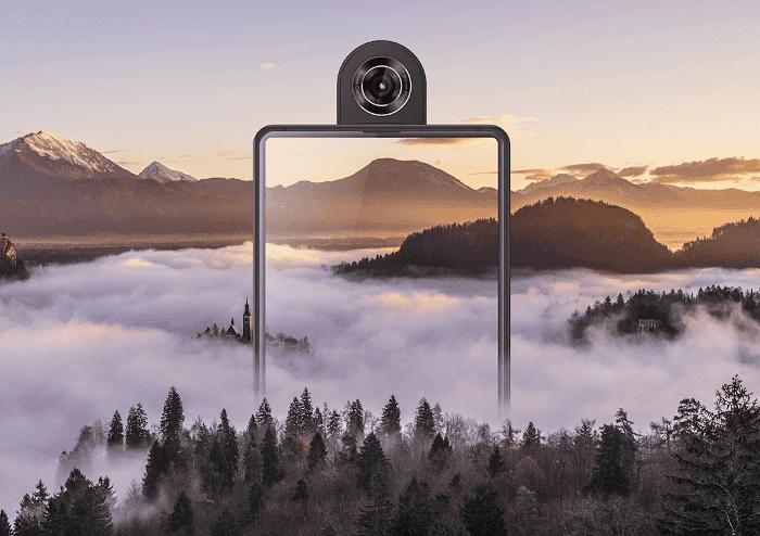 El Bluboo S2 se dejará ver en el MWC con una pantalla completa y cámara giratoria