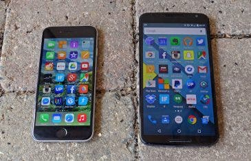 ¿Por qué los smartphones con Android se devalúan más rápidamente que los iPhone?