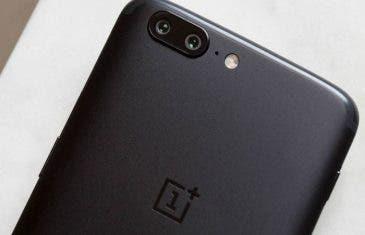 OnePlus 6 filtrado en imágenes desvelando un Notch al estilo iPhone X