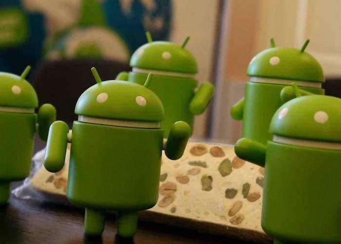 ¿Actualizarán mis dispositivos a Android P?