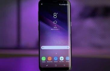 One UI podría llegar a los Samsung Galaxy S8 después de todo