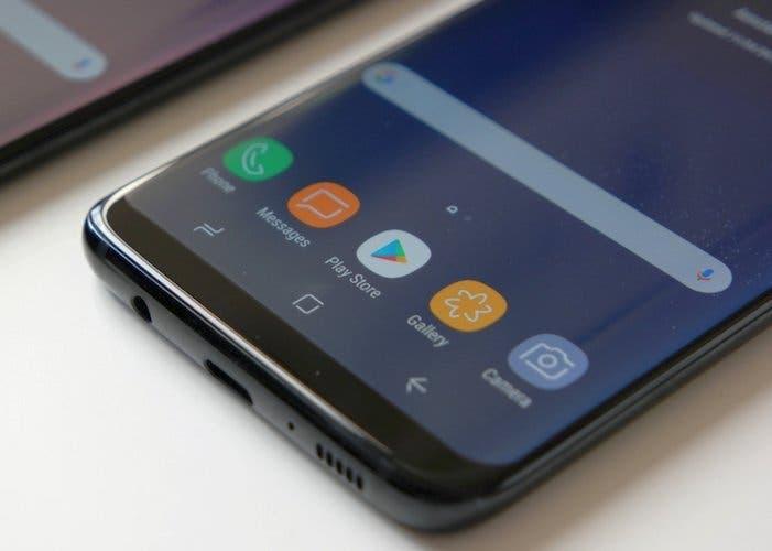 El Samsung Galaxy S9 vendría con altavoz estéreo y animojis