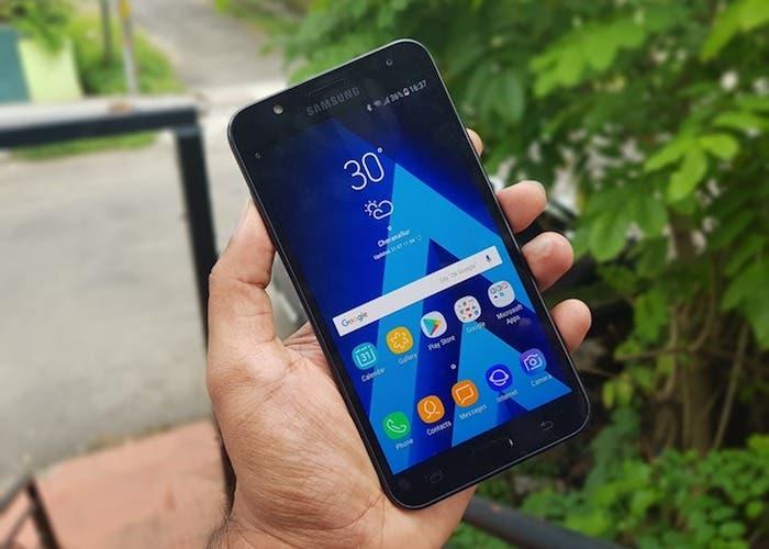 Las especificaciones del Samsung Galaxy J8 se filtran en Geekbench
