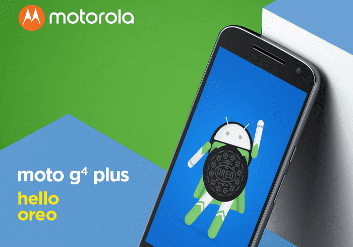 Android 8.0 Oreo ya está llegando a estos dispositivos de Motorola