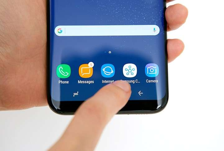 Así son los nuevos emojis de Samsung con cambios radicales de diseño