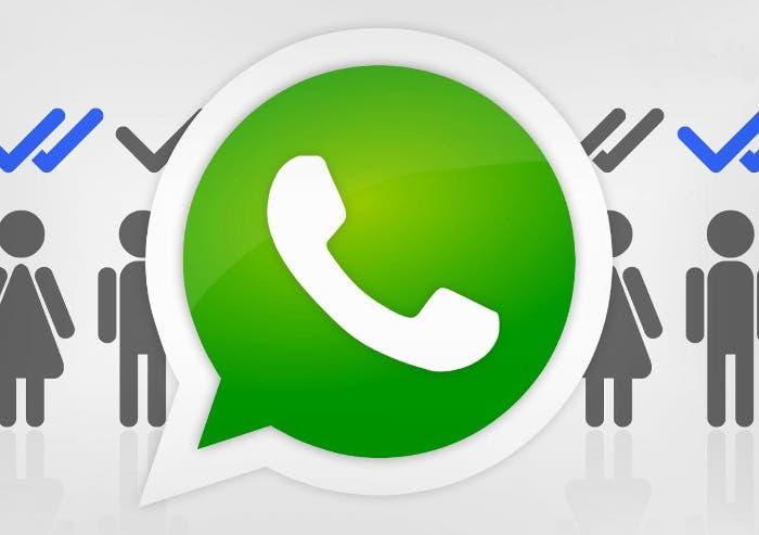 WhatsApp ya permite silenciar un contacto desde las notificaciones