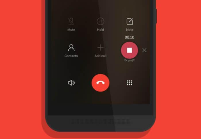 Android P podrá grabar las llamadas telefónicas de forma nativa