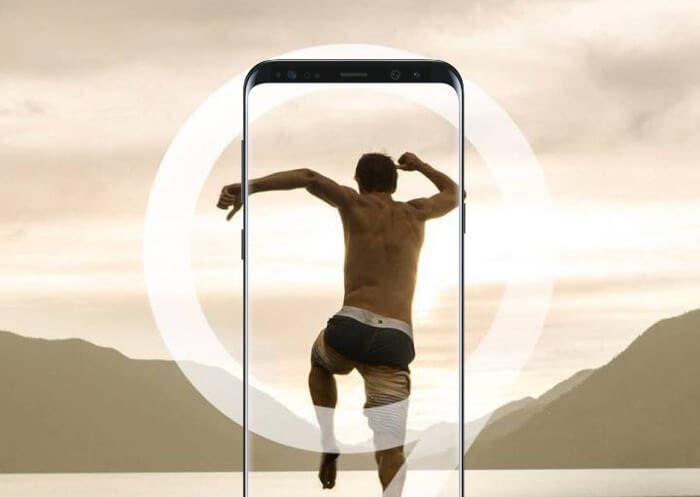 Así son las primeras fotografías de la cámara del Samsung Galaxy S9