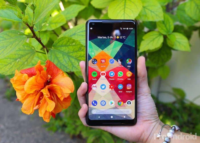 Cómo tener el launcher de Android P en cualquier smartphone
