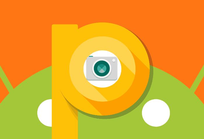 Android P mejorará tu privacidad bloqueando la cámara a aplicaciones en segundo plano