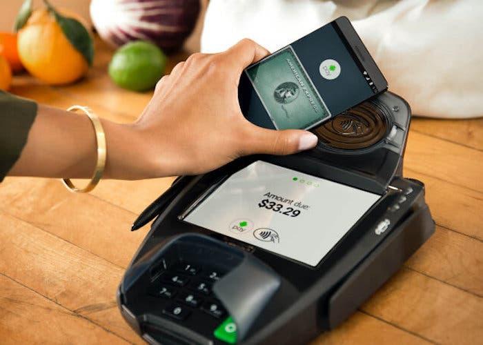 Android Pay pasa a llamarse Google Pay y estas son sus novedades