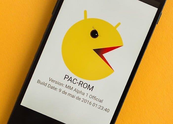 ¿Cuáles son los smartphones con más ROMs personalizadas?