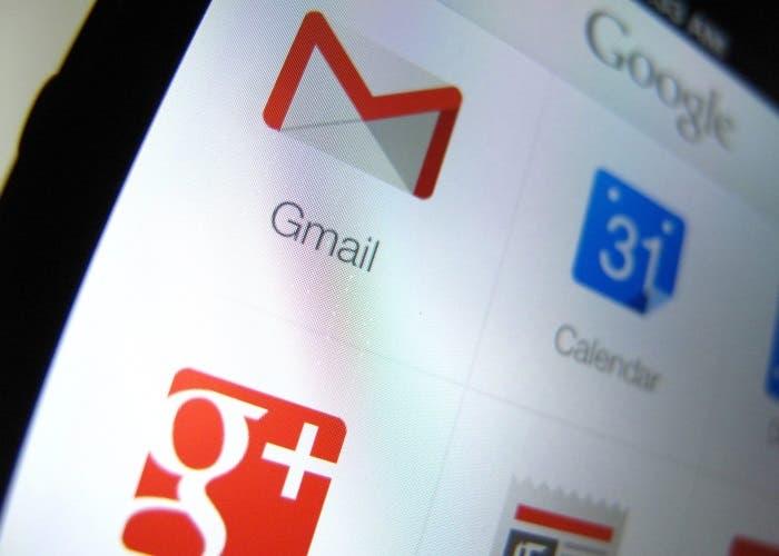 Cómo bloquear contactos y direcciones en Gmail para Android