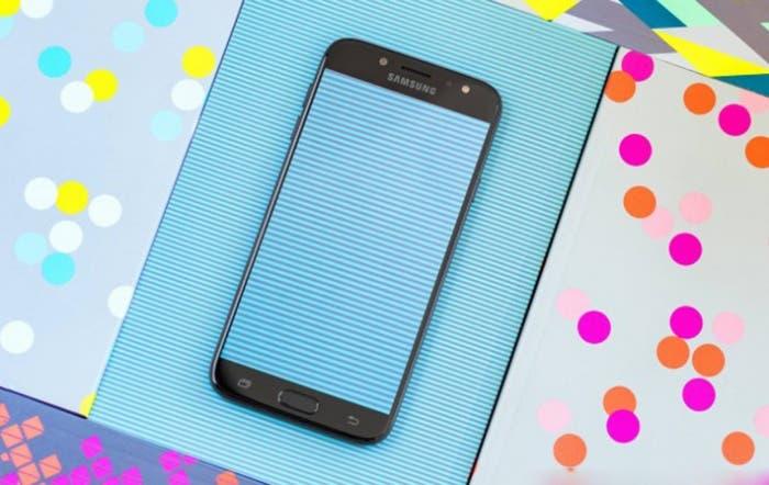 La mejor oferta del Samsung Galaxy J7 ya disponible