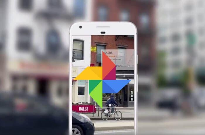 Así podrás marcar y gestionar tus imágenes favoritas en Google Fotos