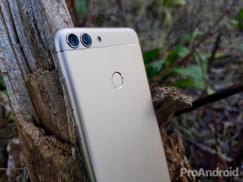 Filtrado el diseño del Huawei P Smart 2019