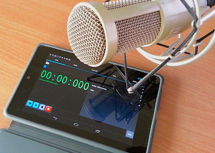 Top 3 de la mejores aplicaciones de grabación de voz