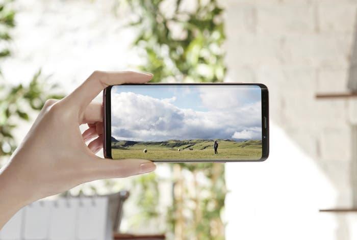 Dónde comprar el Samsung Galaxy S9 más barato del mercado