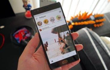 Instagram ya permite compartir historias con grupos reducidos