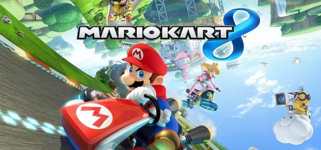 Mario Kart 8 android