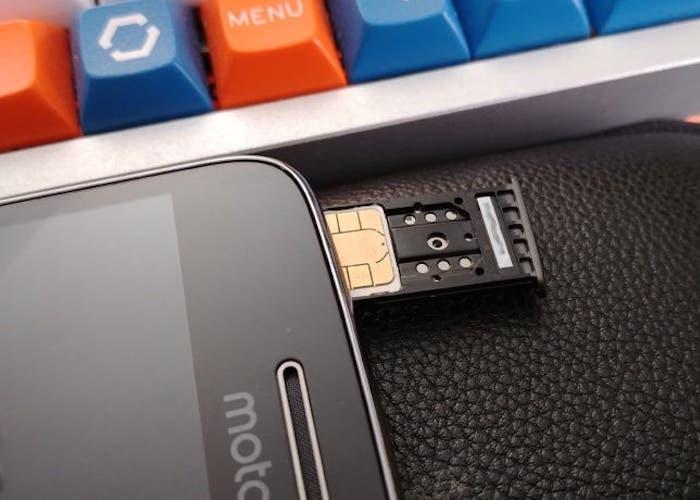 Cómo cambiar el código PIN en Android