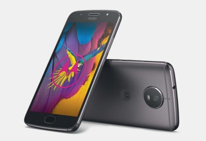 Hazte con la mejor oferta del Motorola Moto G5s hasta el momento