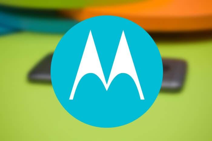 Filtrado el diseño del Motorola Moto E5 Play, el modelo más barato que venderá la compañía