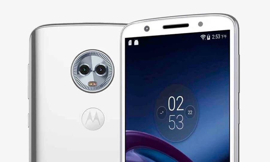 El Motorola Moto G6 Plus pasa por Geekbench y ya sabemos qué procesador tendrá