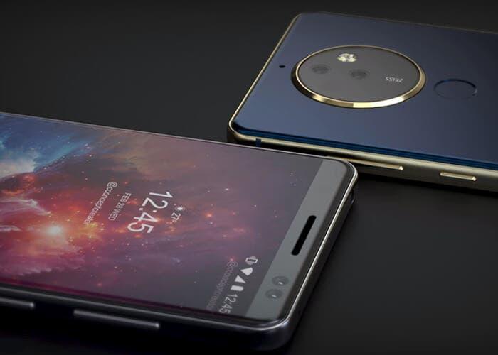 Esto es todo lo que sabemos sobre el Nokia 10 a pocos días del MWC 2018