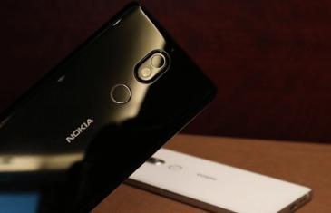 Nuevos detalles de Android 9.0 Pie para el Nokia 7 Plus