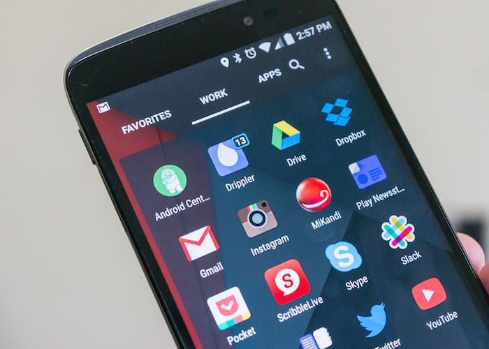 Cómo crear packs de iconos en Android fácilmente