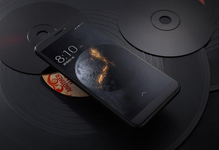 Blackview S6, el teléfono con doble cámara y pantalla 18:9 por menos de 100 euros