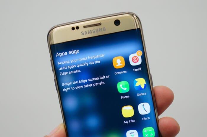 Ya está lista la primera ROM de Android 8.0 Oreo para el Samsung Galaxy S7 Edge