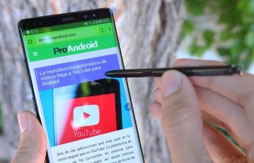 El Samsung Galaxy Note 8 comienza a recibir Android 9 Pie: la beta con One UI ya disponible