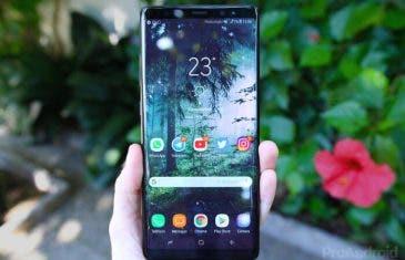 El programa beta para el Samsung Galaxy S8 y Galaxy Note 8 puede estar muy cerca