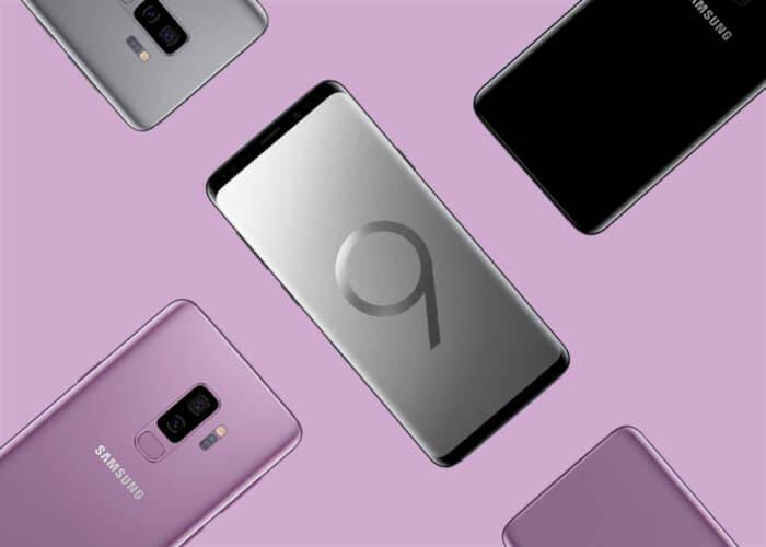 ¿Cuánto le cuesta a Samsung fabricar un Samsung Galaxy S9?
