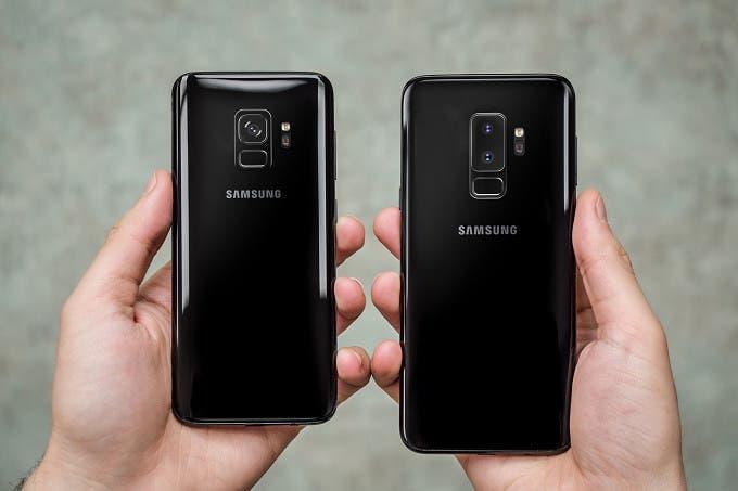 Filtradas todas las fundas oficiales del Samsung Galaxy S9