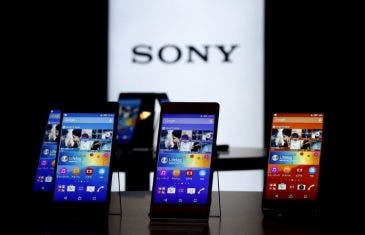 Confirmado el nombre del Sony sin marcos que llegará en el Mobile World Congress