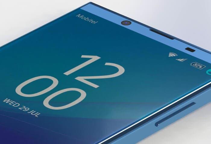 Se filtran las imágenes oficiales del Sony Xperia XZ2 y algunas de sus características