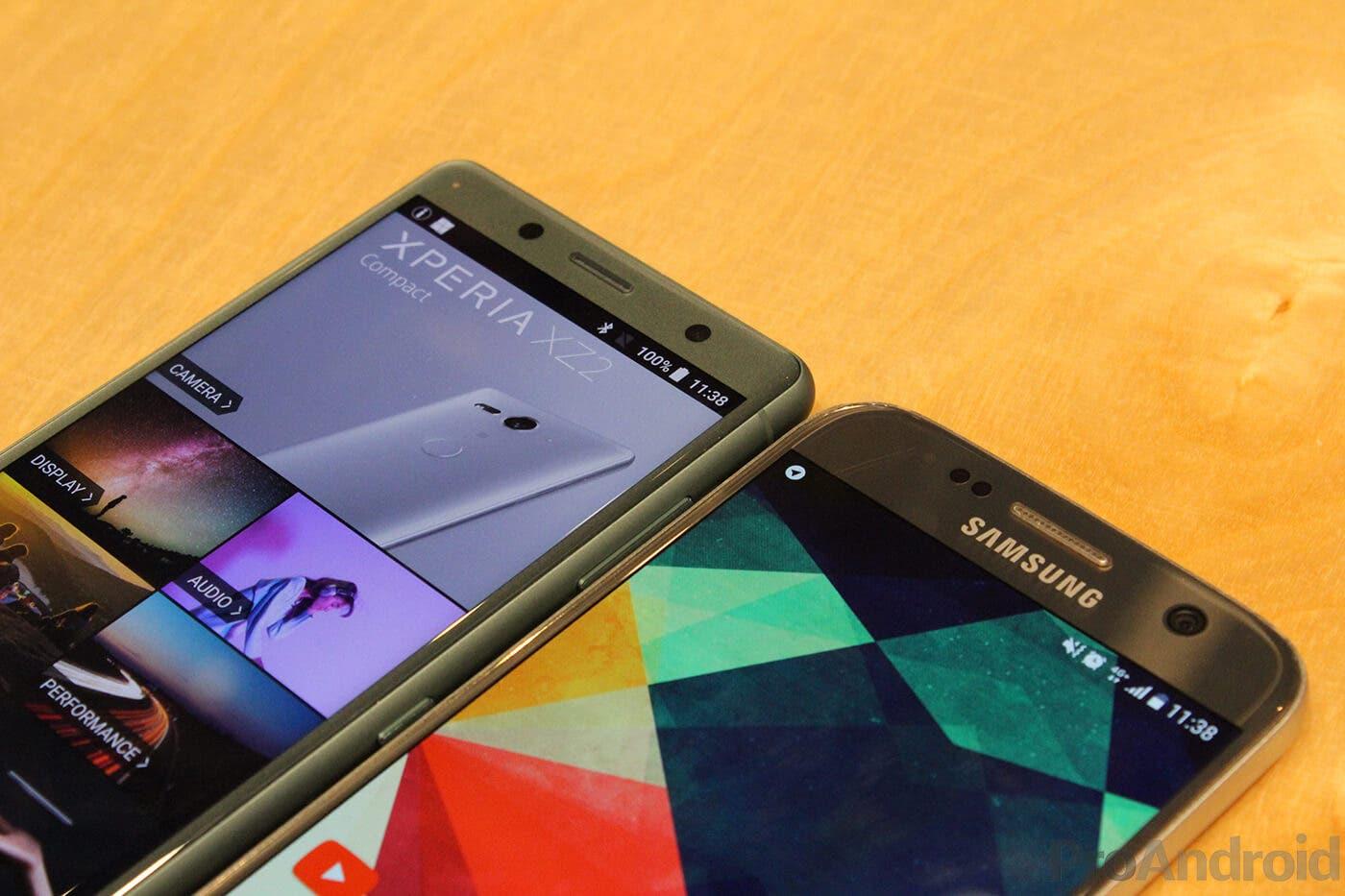 Moderno Marco De Sony S 7 Pulgadas Viñeta - Ideas Personalizadas de ...
