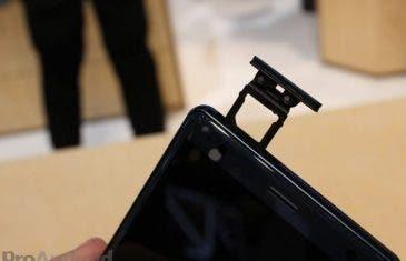 La tarjeta SIM de mi móvil no funciona, ¿qué puedo hacer?
