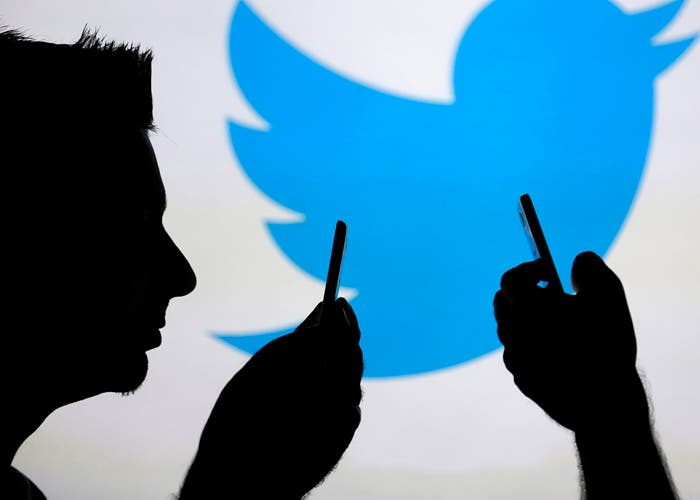 personas con twitter