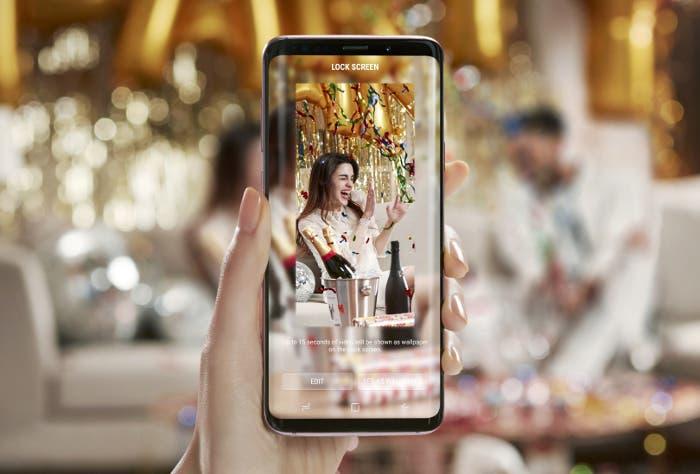 Estas son las diferencias entre el Samsung Galaxy S9 y Samsung Galaxy S9+