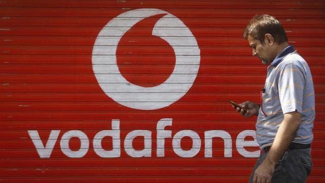Vodafone san valentín